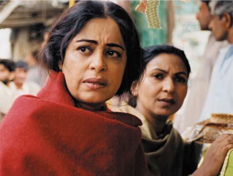 """Silent Waters,"" a film by Sabiha Sumar"