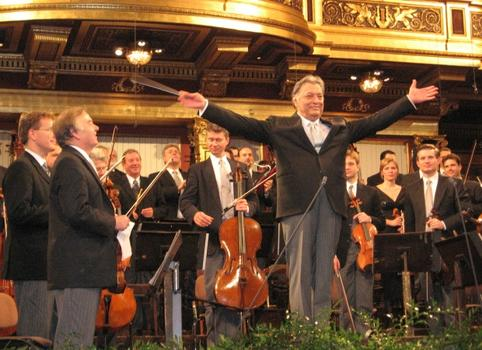 Prior to 1997, women were not allowed admission into the Vienna Philharmonic Orchestra.