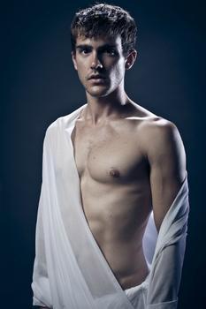 """Erik Altemus as Yeast in """"Yeast Nation."""""""