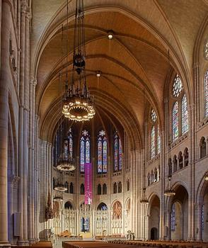 Riverside Church.