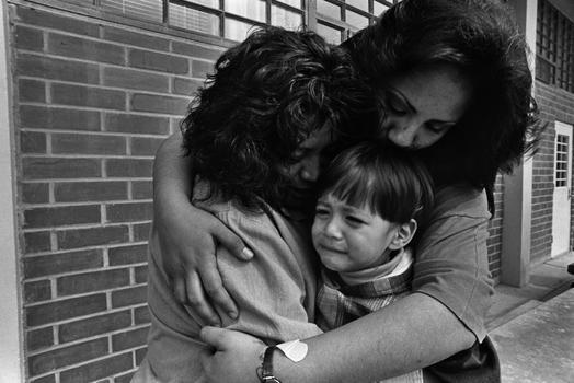 Donna De Cesare. Ventura, California, 1994.