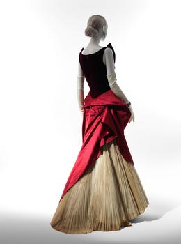 Charles James (American, born Great Britain, 1906–1978), Ball Gown, 1949-50