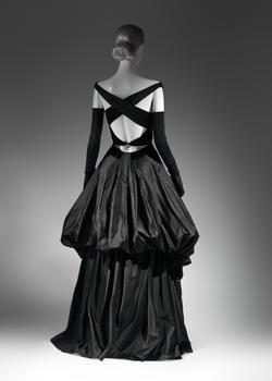 Charles James (American, born Great Britain, 1906–1978), Evening Dress, 1948