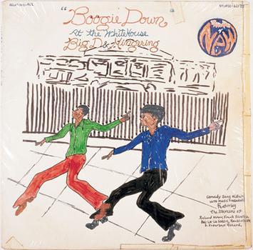 <em>Boogie Down to the White House</em>