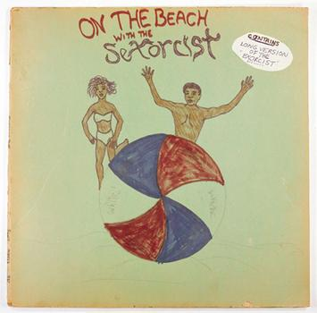 <em>On the Beach with the Sexorcist</em>