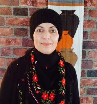 Ghada Ageel