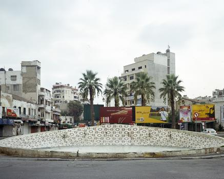 "Hrair Sarkissian, ""Execution Squares,"" 2008."