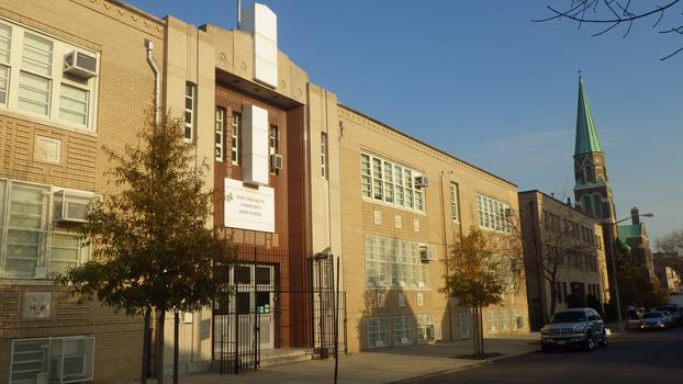 West Brooklyn Community High School
