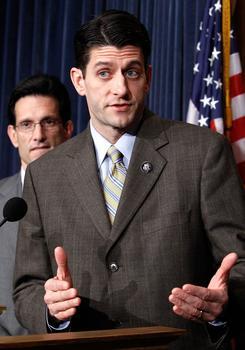 Paul Ryan (R-WI)
