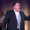 George Gagnidze Sings Prologue to 'Pagliacci' in The Greene Space