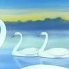 'Swan Lake.'