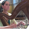 Schubert's 'Ave Maria,' right at home on the Celtic Harp