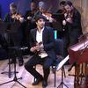 Avi Avital and the Venice Baroque Orchestra in The Greene Space