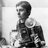Diane Arbus in 1968