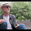 John Luther Adams at Morningside Park
