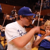 The Kansas City Symphony Plays 'Take Me Out to the Ballgame'