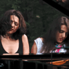 Khatia Buniatishvili and her sister Gvantsa improvise on Piazzolla.