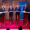 The King's Singers in The Greene Space at WQXR