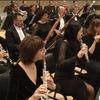 New York Philharmonic plays at Carnegie Hall's opening night