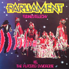 Album cover for Parliament's Funkentelechy Vs. the Placebo Syndrome