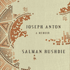 Cover for 'Joseph Anton: A Memoir'