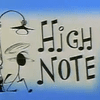 'High Note'