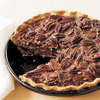 Chocolate Bourbon Pecan Pie by Baked