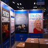 At the 2012 Book Expo in New York, publishers promoted steamy novels like Bared To You, hoping they will attract readers of <em>Fifty Shades of Grey</em>