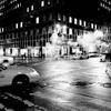Manhattan, New York City by night