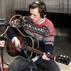 Sondre Lerche live on Soundcheck