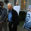 Political activist and former United States Military Analysist Daniel Ellsberg attends the 2010 Hamptons International Film Festival