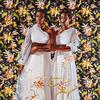 The Two Sisters, Kehinde Wiley