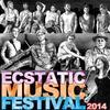Ecstatic Music Festival® 2014