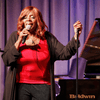Gloria Gaynor celebrating the 30th anniversary of her hit 'I Will Survive' at the Grammy Museum in Los Angeles