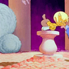 A scene from 'Fantasia' featurings Beethoven's Pastoral Symphony.