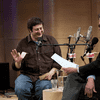 Comedian Eugene Mirman discusses listener responses with Kurt Andersen.