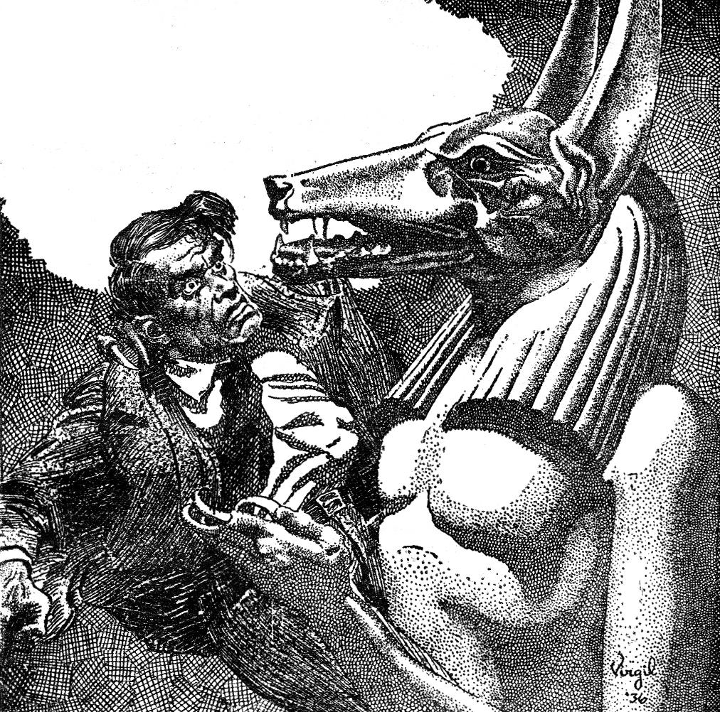 rodney versus death