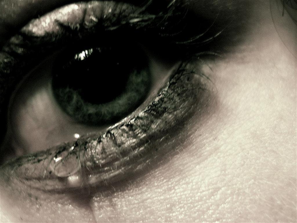 Οι άνθρωποι που κλαίνε πολύ είναι διανοητικά ισχυροί