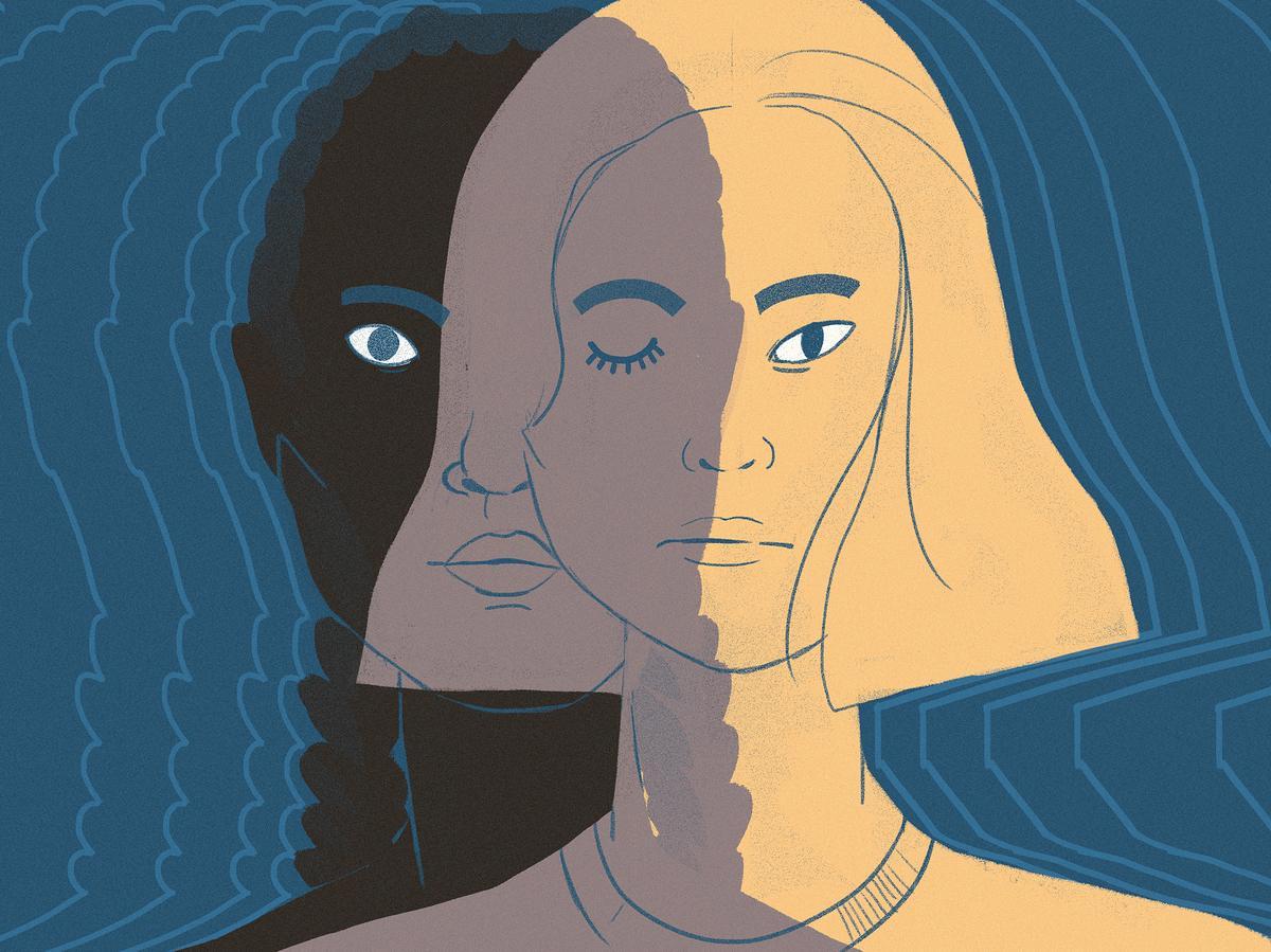 model minority myth essay
