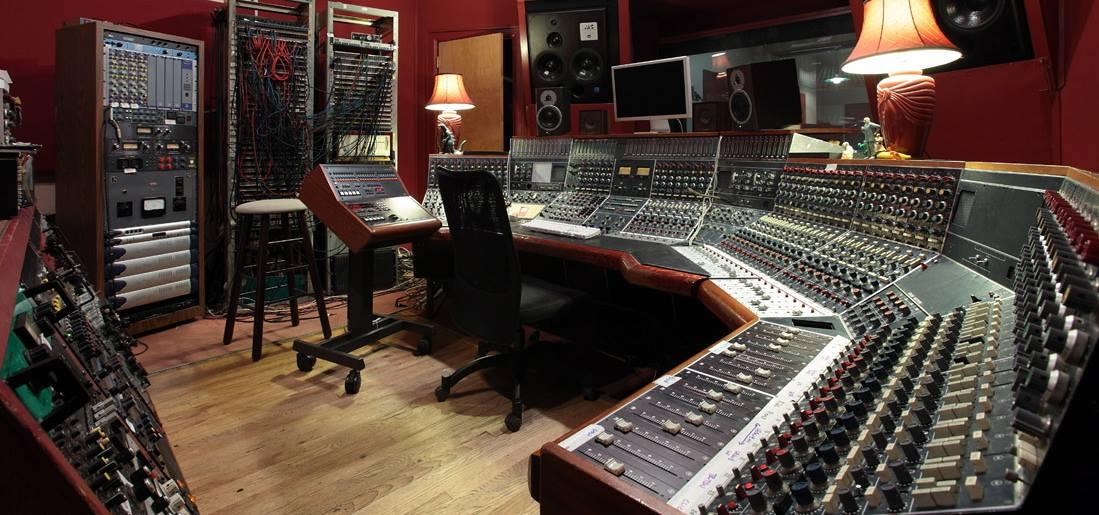 the magic shop where music and history were recorded is closing soundcheck wnyc