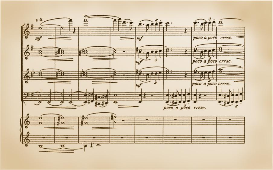 How Many Movements Are There in a Symphony? - WQXR Blog - WQXR