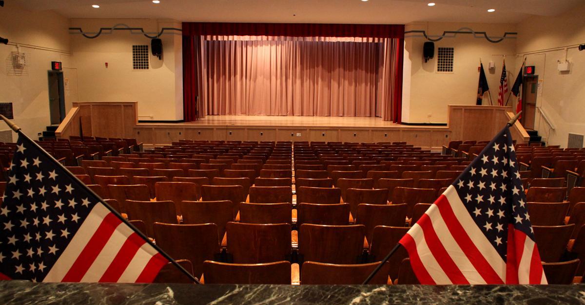 show goes on at theatre program in rockaways after sandy wnyc news wnyc