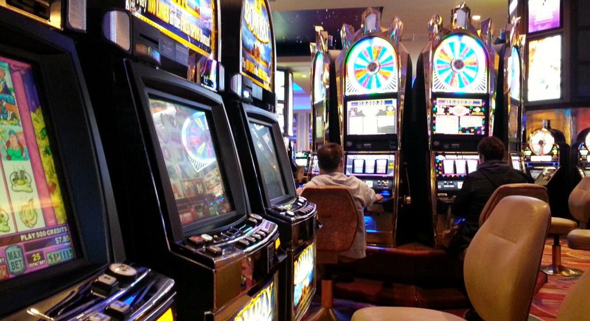 Tuxedo ny casino vote