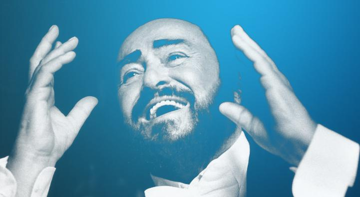 Luciano Pavarotti Pavarotti Hits From Lincoln Center