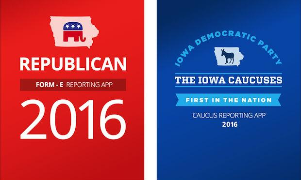 Microsoft Develops Vote-Counting App For Iowa Caucus - The ...