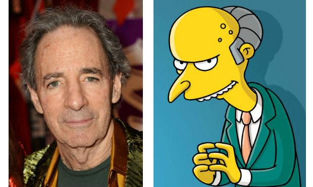 Harry Shearer Leaves 'The Simpsons' - The Takeaway - WNYC  Harry Shearer Simpsons