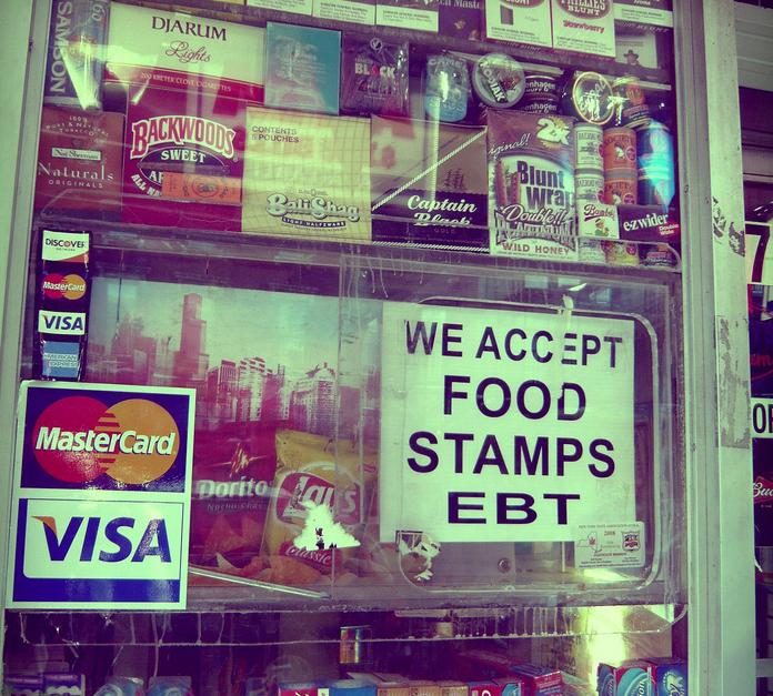 Food Stamps Org