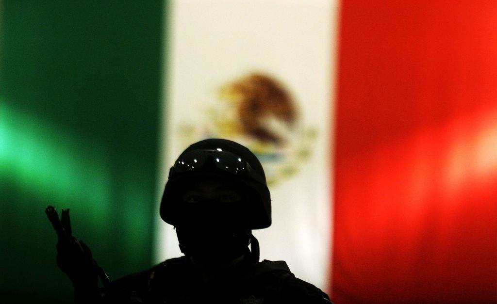 Como combatir el narcotrafico en mexico como combatir el narcotrafico en el mundo