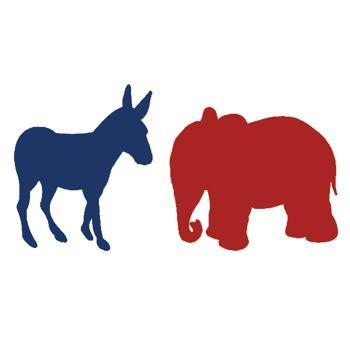 Better Politics >> Are Democrats Caught in a Heffalump Trap? - Digesting Politics Podcast - WNYC