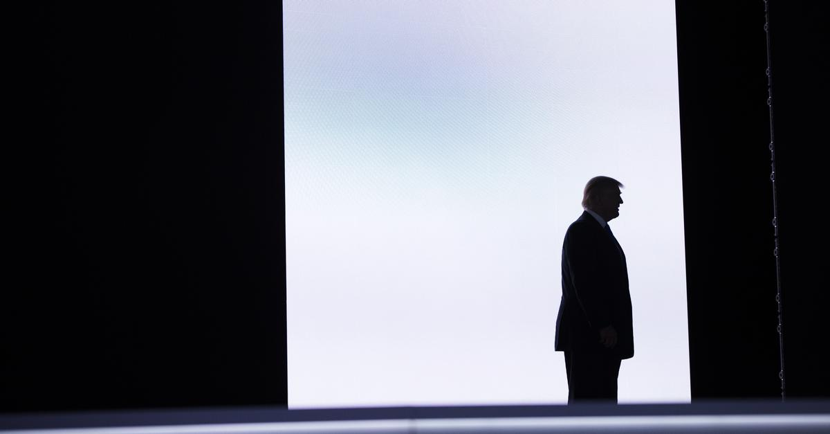 Silhouette Donald Trump Pictures to Pin on Pinterest ...